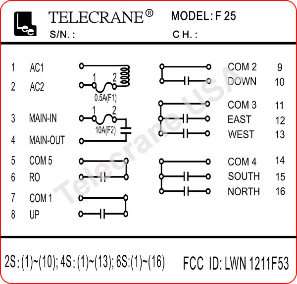 Wiring An Outlet In Parallel Diagram likewise Direct Fire 2nd Gen Leading W Accel 300 Need Help 589592 besides Single Line Schematic Diagram likewise Panasonic Pbx Wiring Diagram furthermore Download Electrical Motor Images Free Here. on crane wiring