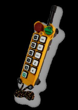 Telecrane Usa F24 Series